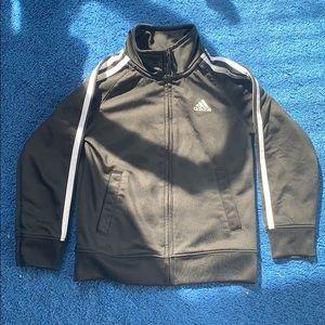 Toddler Adidas jacket